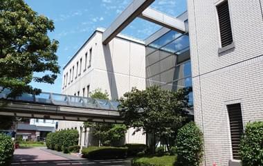 木下福祉アカデミー 川崎校 外観