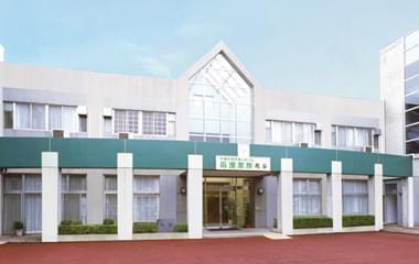 木下福祉アカデミー 越谷校 外観