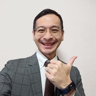 [写真]鈴木琢哉 講師