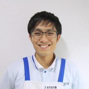 [写真]N・Kさん 受講者